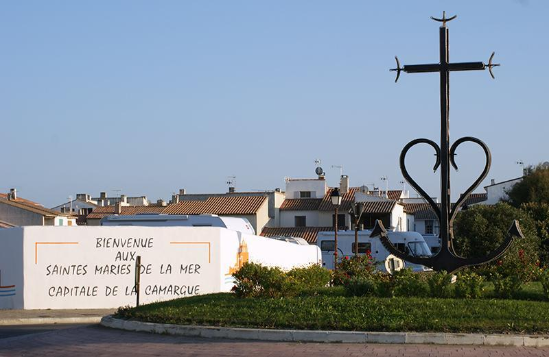 Les Arnelles Saintes Maries de la Mer France