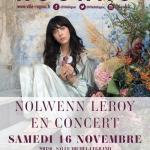 NOLWENN LEROY  Photo1