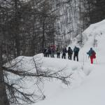wk raquettes/ski ubaye 04  Photo43