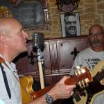 Concert gratuit blues rockabilly Gumbo Combo1