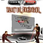 Laser Game Evolution Plan
