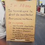 MAnif des retraités pizza Photo12