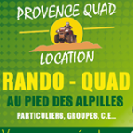 Provence quad location